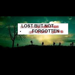 Lost But Not Forgotten - SIngle