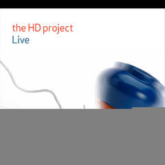 The HD Project Live