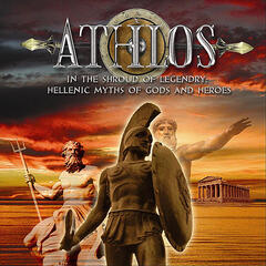 In the Shroud of Legendry: Hellenic Myths Of Gods And Heroes