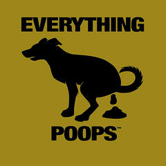 Everything Poops