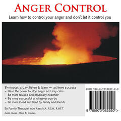 Anger Control: Easy to Use Anger Management Techniques