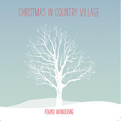 Christmas In Country Village
