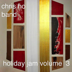 Holiday Jam, Vol. 3