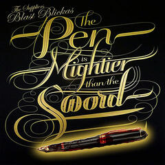 Pens Mightier Then the Sword