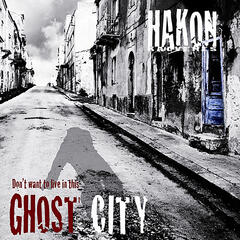 Don't Want to Live in This Ghost City