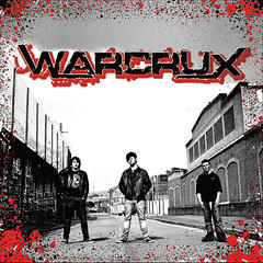 Warcrux (Self-titled)