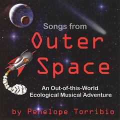 Songs from Outer Space, a musical adventure