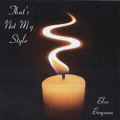 That's Not My Style - Single