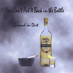 You Can't Put it Back in the Bottle - Single