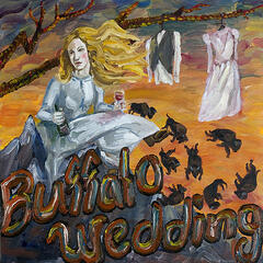Buffalo Wedding