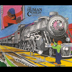 The Human Comedy (Original Broadway Cast Recording)