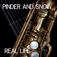 Pinder and Snow Real Life