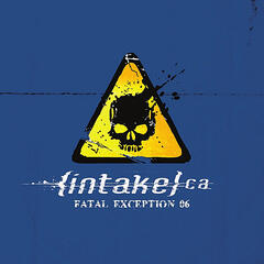 Fatal Exception 06