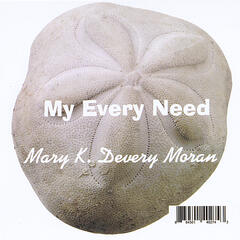 My Every Need - Single