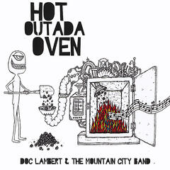 Hot Outada Oven