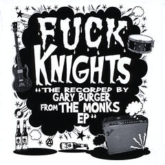 The Recorded By Gary Burger From The Monks EP