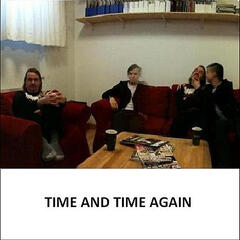 Time and Time Again (feat. Trixy Dude)