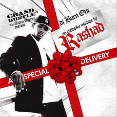 Special Delivery (Grand Husltle & The Aspen Agency Present) [feat. DJ Burn One]