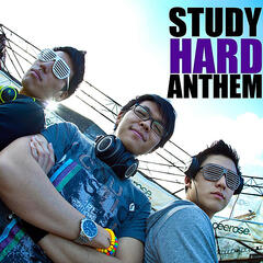 Study Hard Anthem (feat. Sensei Shen)