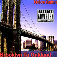 Brooklyn to Oakland