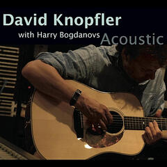 Acoustic (feat. Harry Bogdanovs)