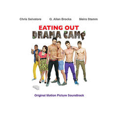 Eating Out: Drama Camp (Original Motion Picture Soundtrack)