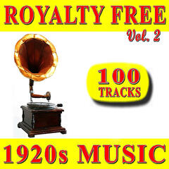 Royalty Free 1920s Music, Vol. 2 (Special Edition)