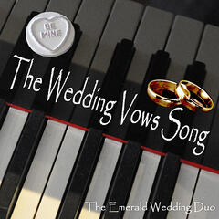 The Wedding Vows Song (Be Mine)