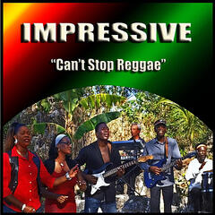 """Can't Stop Reggae"""