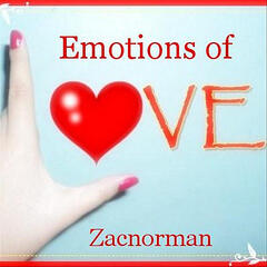 Emotions of Love