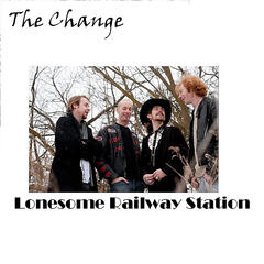 Lonesome Railway Station Live