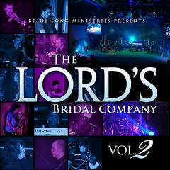 The Lord's Bridal Company, Vol. 2