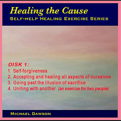 Healing the Cause: Self-Help Exercises 1