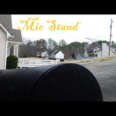Mic Stand The E.P.
