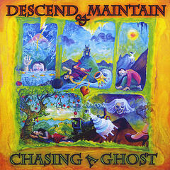 Chasing a Ghost (feat. Eric Lansing)