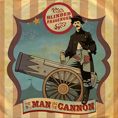 The Man in the Cannon