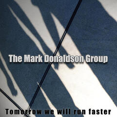 Tomorrow We Will Run Faster