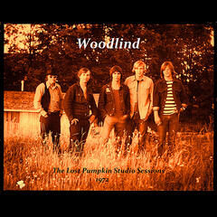 Woodlind - The Lost Pumpkin Studio Sessions