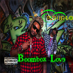 Boombox Love (2 Disc Set)