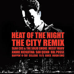 Heat of the Night (The City Remix)