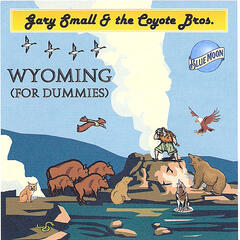 Wyoming (For Dummies)