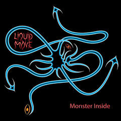 Monster Inside - EP