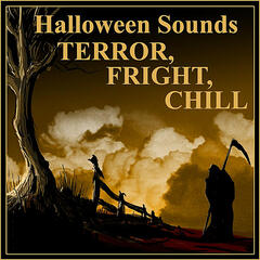 Halloween Sounds: Terror, Fright, Chill