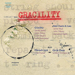 Gracility Music of Laurie Scott Baker