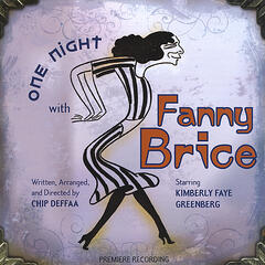 One Night With Fanny Brice