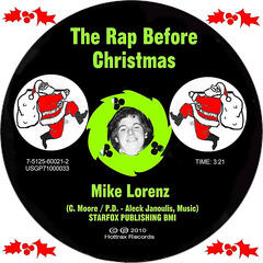 The Rap Before Christmas