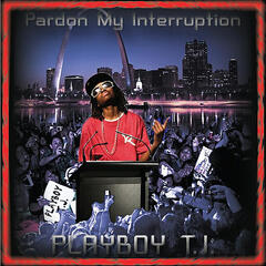 Pardon My Interruption - EP