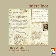 Pages of Hope (Hip-Hop Version) [feat. Dawud Wharnsby]