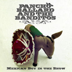 Mexican Boy in the Snow