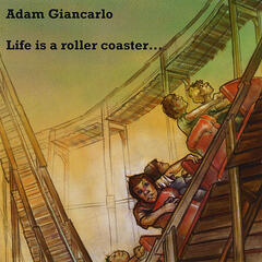 Life is a roller coaster... enjoy the ride.